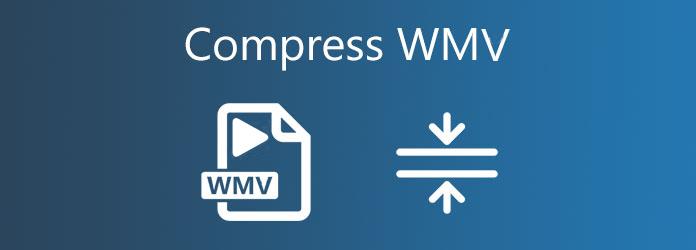 Komprimujte WMV