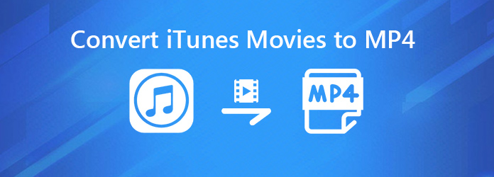 Converta filmes do iTunes para MP4