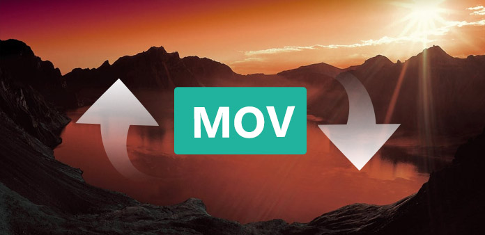 Преобразование MOV
