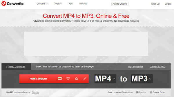 How to Convert MP4 to MP3 for Free on Mac/Windows PC