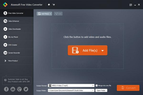 pc converter video free