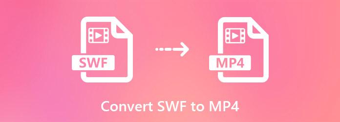 Конвертировать SWF в MP4