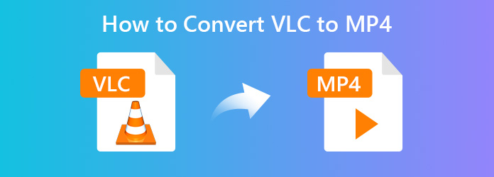 Convert VLC To MP4