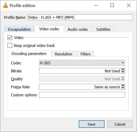 プロファイルエディション586