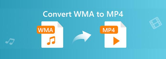 WMA à MP4