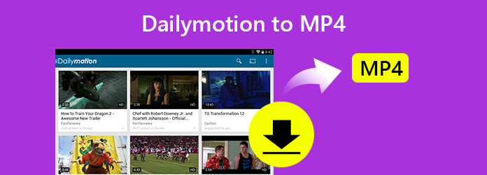Dailymotion MP4