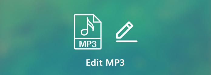 Modifica MP3