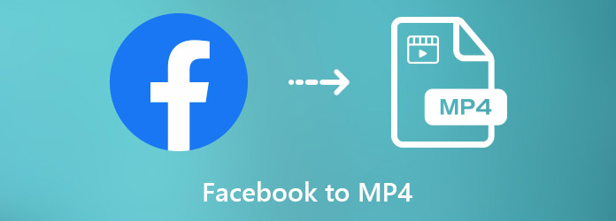 Facebook do MP4