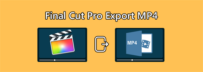 Final Cut Pro til MP4