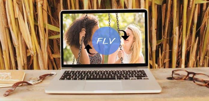 FLV Converter Mac