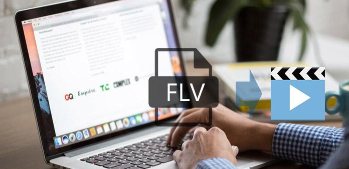 FLV til andre formater