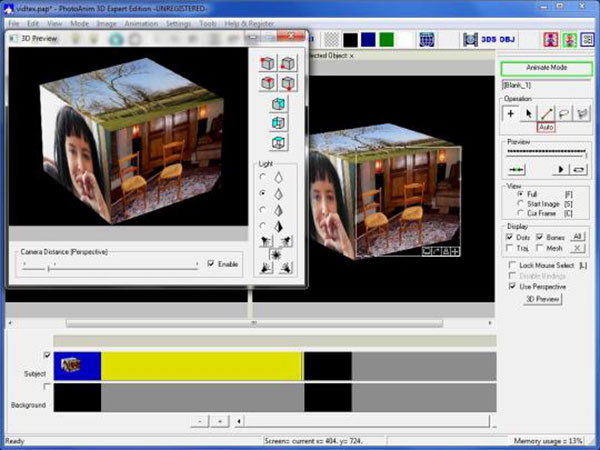 Convertitore GIF to Video Thundersoft