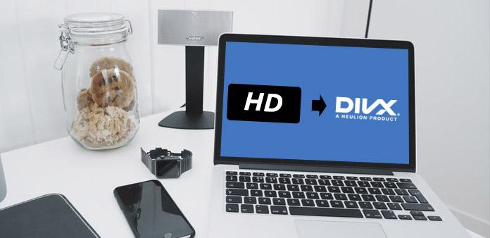 DivX'ten HD'ye