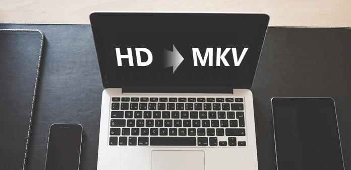 MKV'den HD