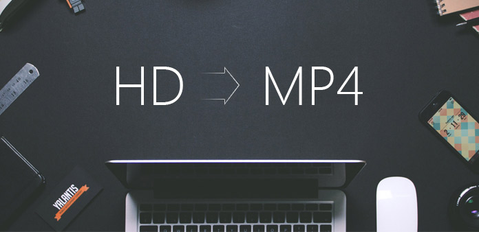 HD to MP4