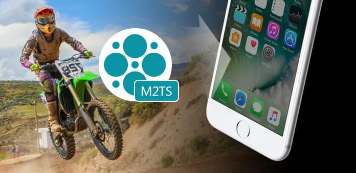 Jak převést M2TS na iPhone