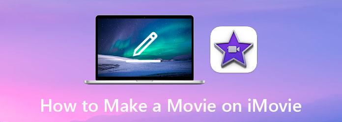 Jak natočit film pomocí aplikace iMovie
