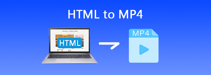 HTML MP4-re