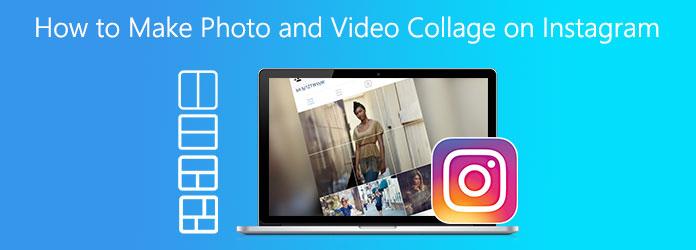 صور ملصقة فيديو على Instagram