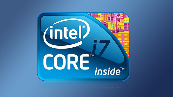 Intel Acceleration