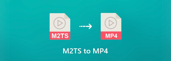 M2ts do MP4