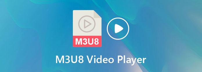 مشغل فيديو M3U8