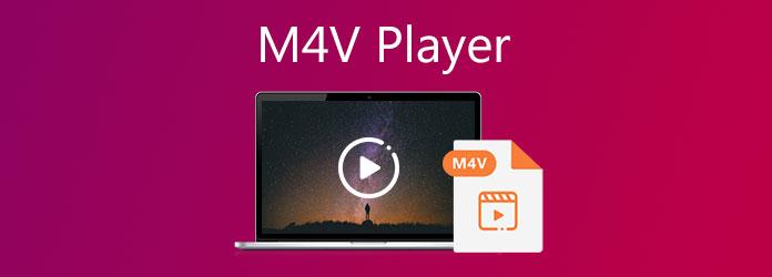 مشغل M4V