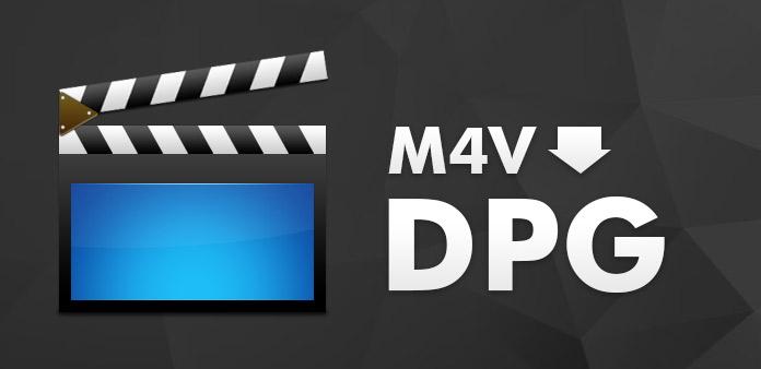 M4V, DPG'ye