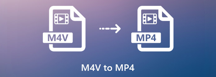 M4V to MP4