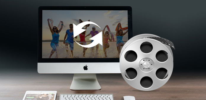 Tipard Video Converter per Mac Guida