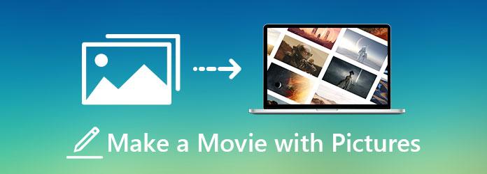 Vytvořte film s obrázky