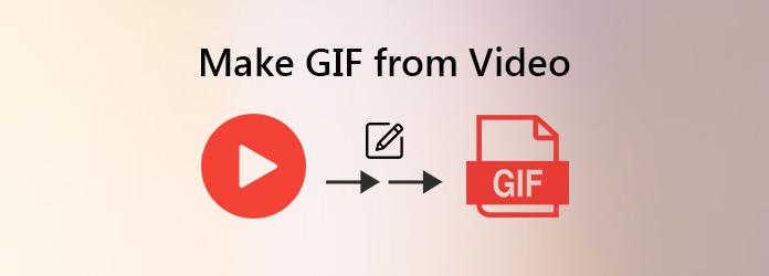 Crea GIF da video