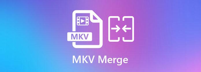 Sloučit MKV