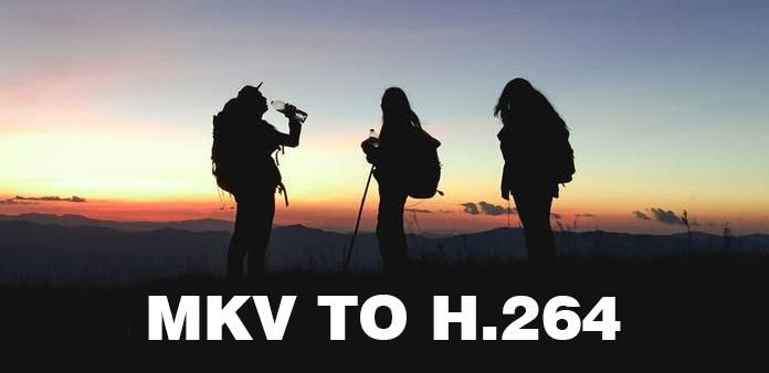 mkv na h264