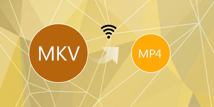 MKV to MP4 Online Converter en ligne