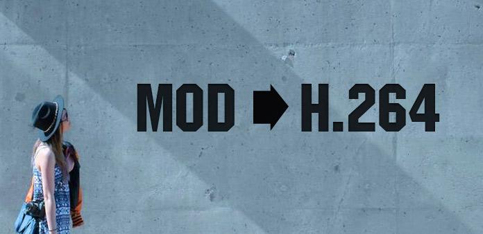 MOD do H.264