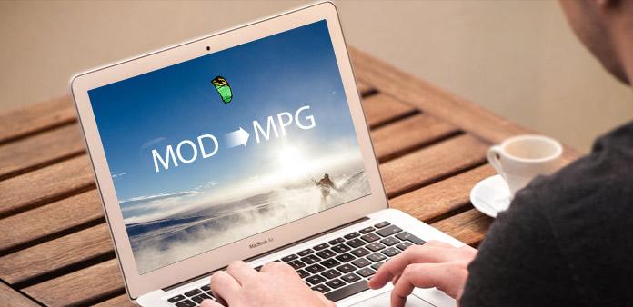 MOD til MPG