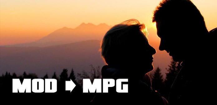 MPGへのMOD