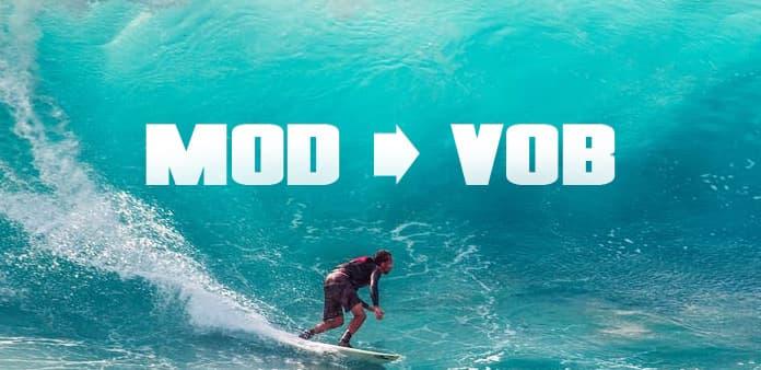 MOD a VOB