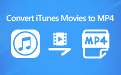 Converti i film iTunes acquistati in MP4
