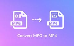 Převod MPG na MP4
