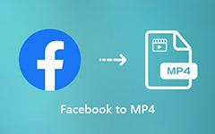 الفيسبوك ل MP4