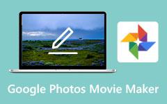 Google Foto's Movie Maker