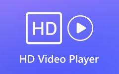 HD Video přehrávač