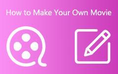 Jak vytvořit vlastní film