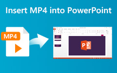 Wstaw wideo MP4 do programu PowerPoint