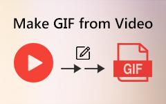 Vytvořte GIF z videa