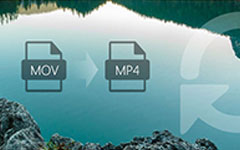 MOV to MP4 Converter