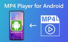 Přehrávače MP4 pro Android