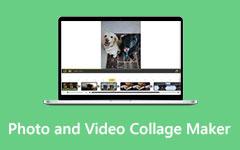 Tvůrci fotografických a video koláží